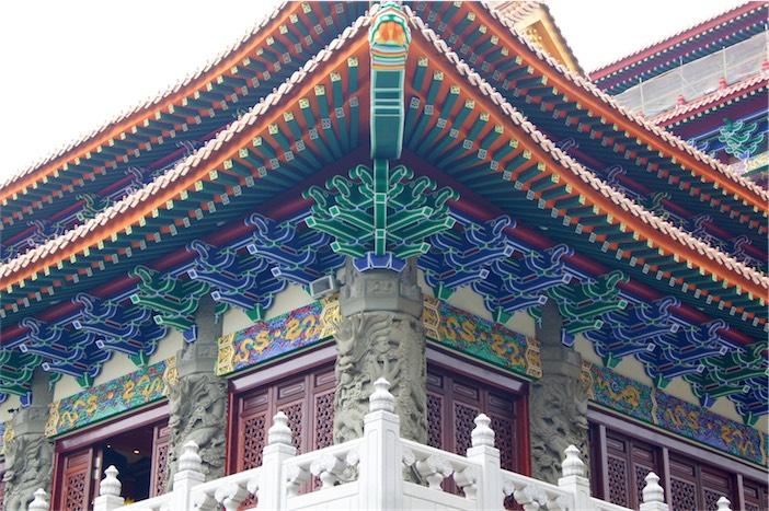 Tagesausflug auf Lantau Tempel