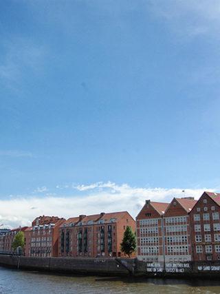 Wochenende-in-Bremen_BlickaufWeserundWeserburg_Snapseed