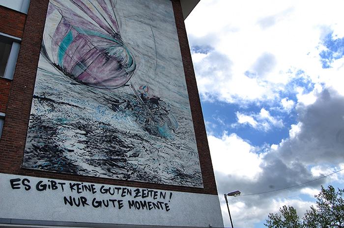 Wochenende-in-Bremen_GuteMomente-Spruch_Snapseed