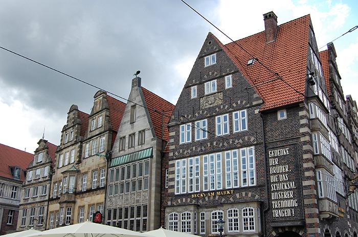 Wochenende-in-Bremen_Marktplatzt_Spruch_Snapseed