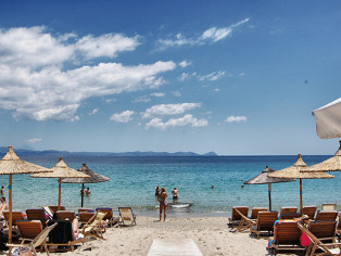 urlaub-in-thessaloniki-strand