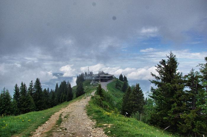 Aussicht-Gasthof