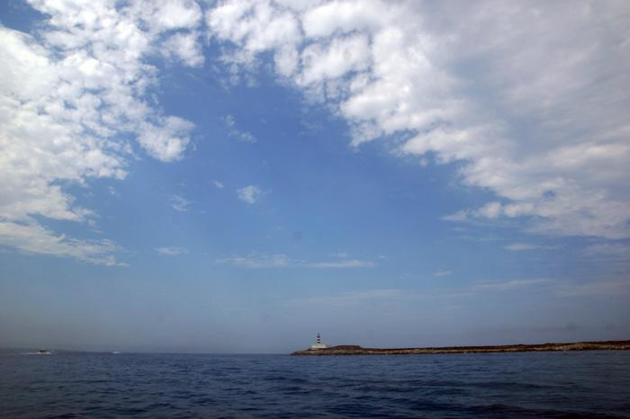 Boot-Formentera