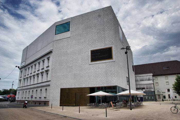 Bregenz-Museum
