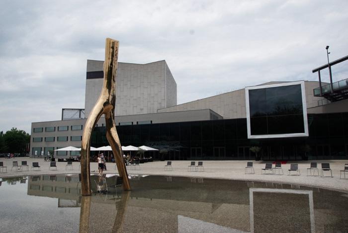 Bregenz-Oper