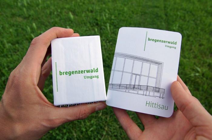 Bregenzerwald-Umgang