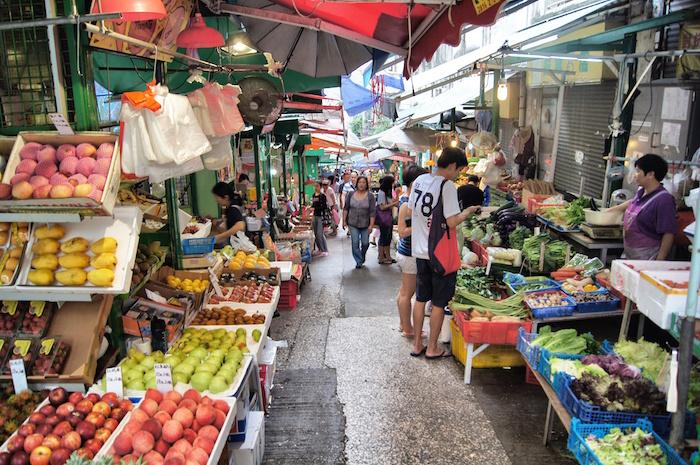 essen-in-hong-kong-marktgasse