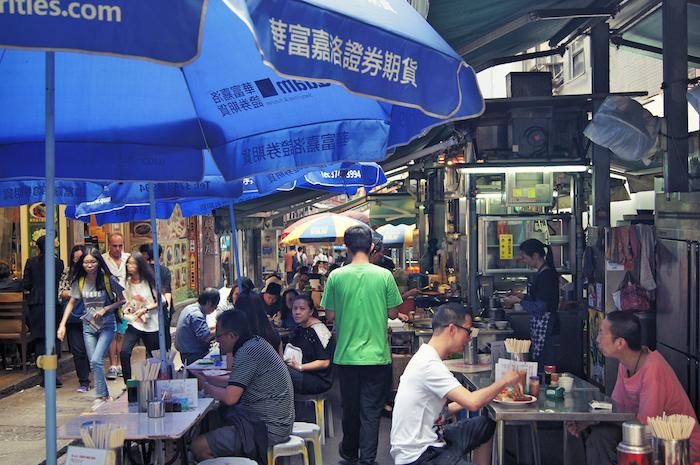 essen-in-hong-kong-strassenstand