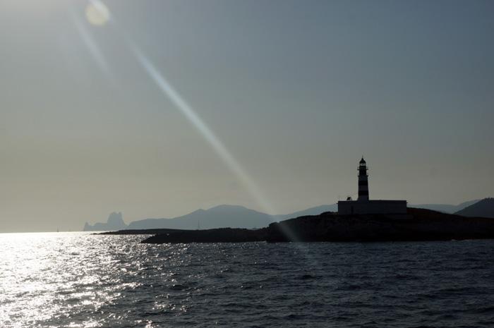 Formentera-Leuchtturm