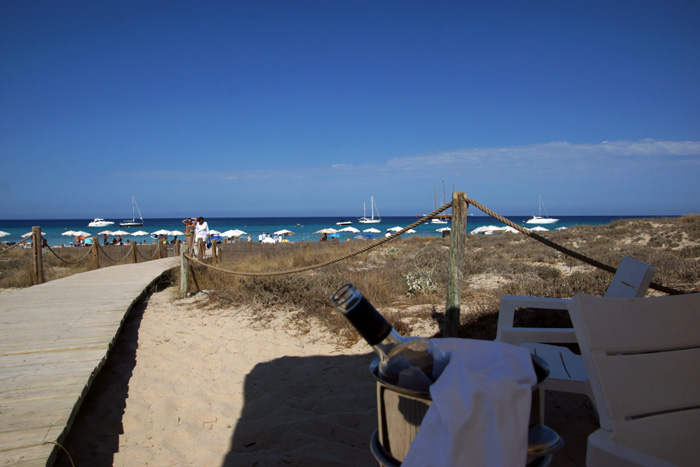 Formentera-Restaurant