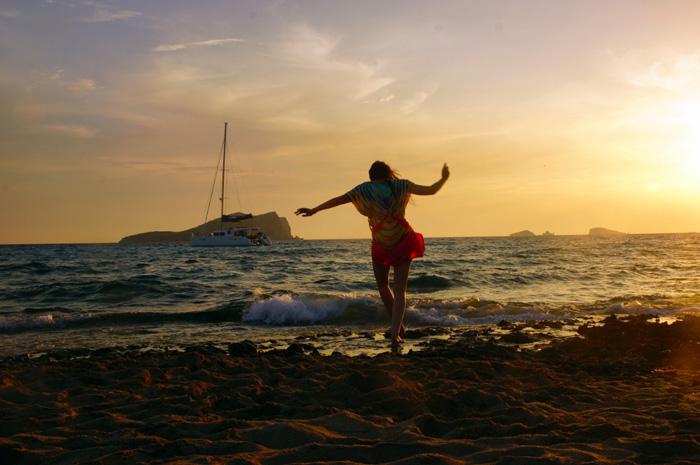 Ibiza-Feeling