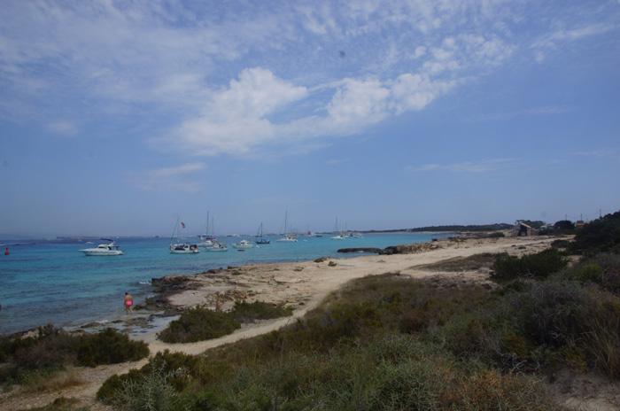 Ibiza-TAgesausflug