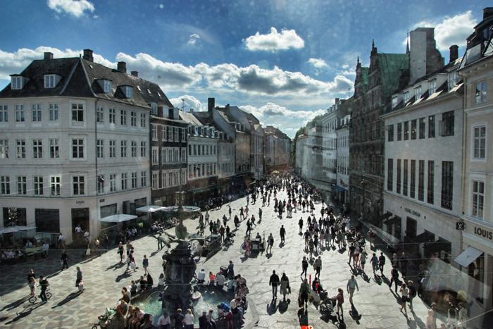 Kopenhagen-Stadt