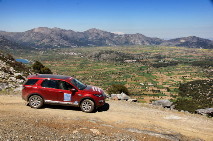 Roadtrip-auf-Kreta-Land Rover Adventure Greece_Afrika2