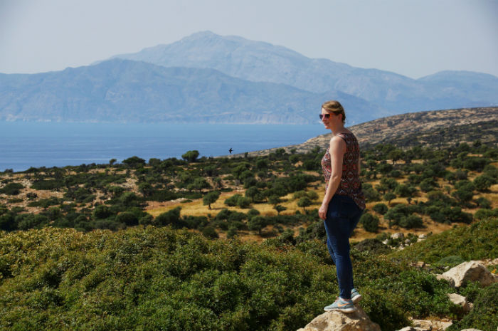 Roadtrip-auf-Kreta-Land Rover Adventure Greece_Aussicht2