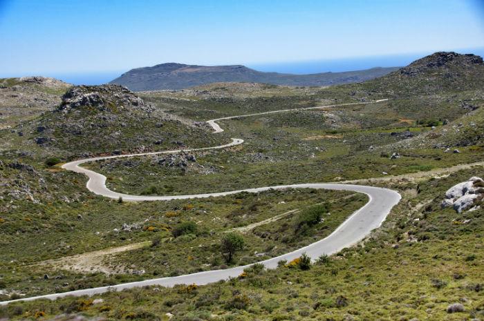 Roadtrip-auf-Kreta-Land Rover Adventure Greece_Island