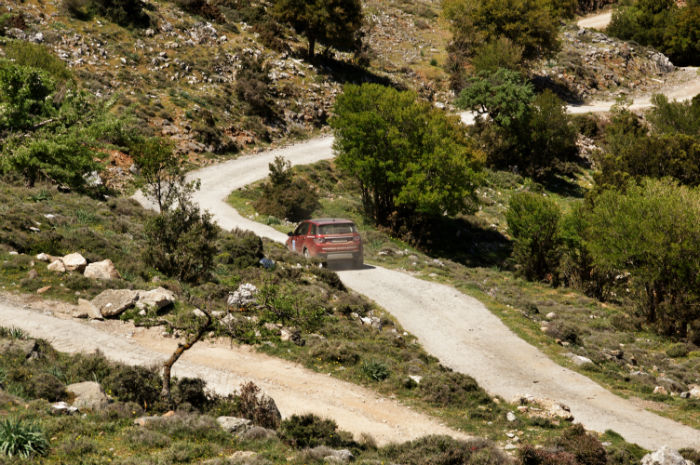 Roadtrip-auf-Kreta-Land Rover Adventure Greece_LandRover