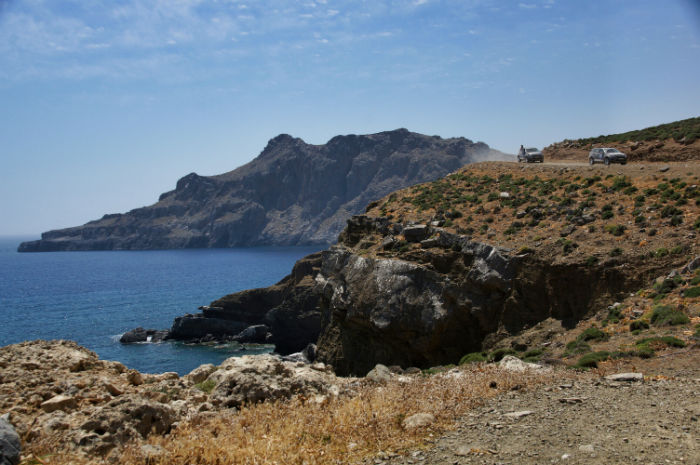 Roadtrip-auf-Kreta-Land Rover Adventure Greece_Tag5