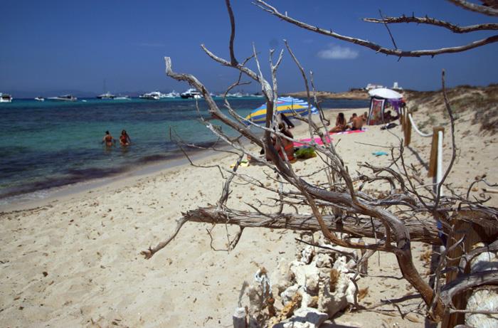Meer-Formentera