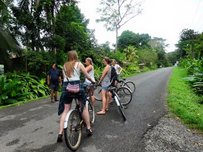 Tipps für Costa Rica_Radtour