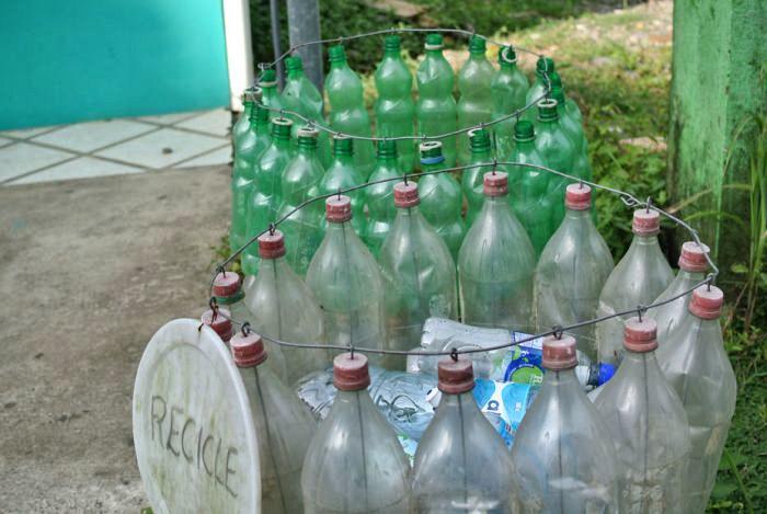 Tipps für Costa Rica_Recycling