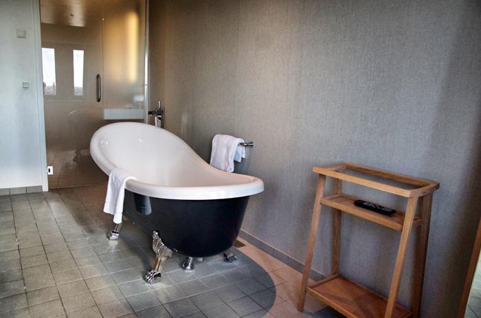 Scandic-Hotel-Badezimmer