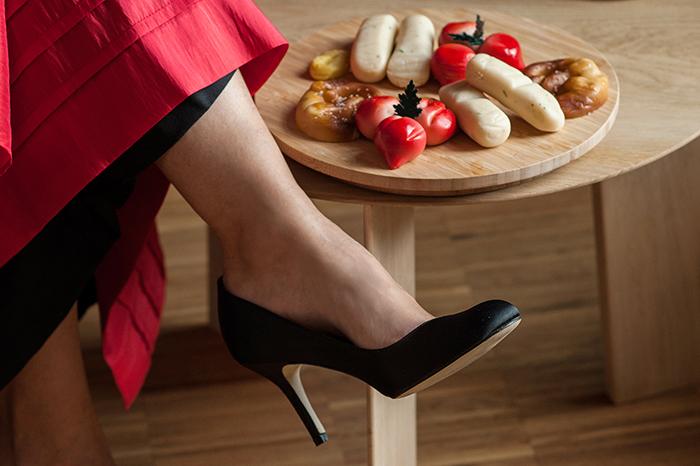 Schuhe-Oktoberfest