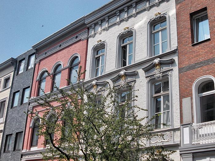 Tipps-für-Aachen---Häuseransicht