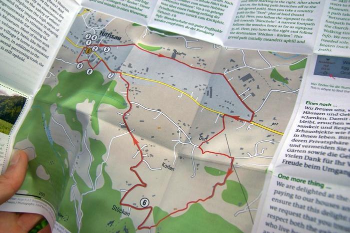 Umgang-Karte-Bregenzerwald