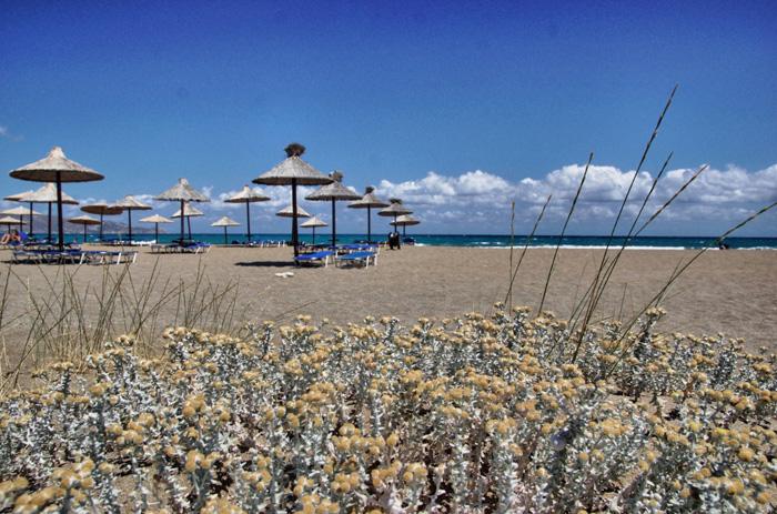 Urlaub-Griechenland