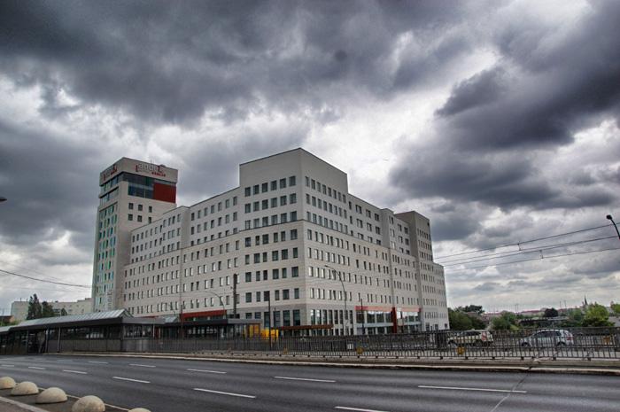 Hotel Berlin Hundefreundlich
