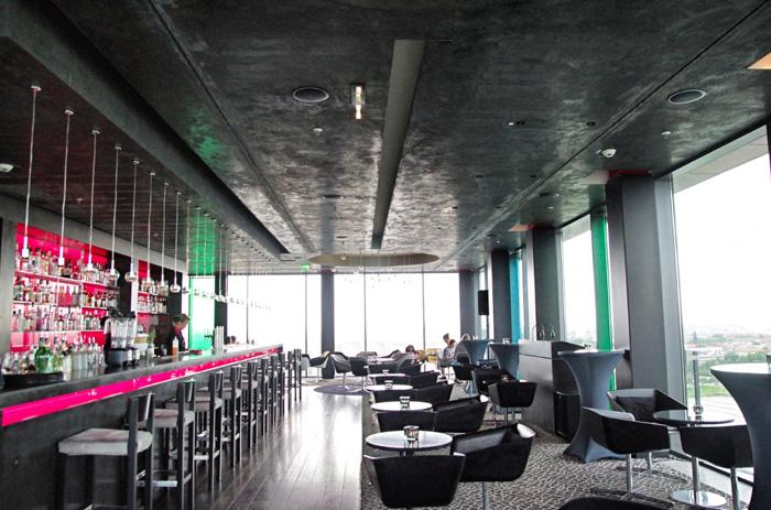 Bar-Hotel-andels
