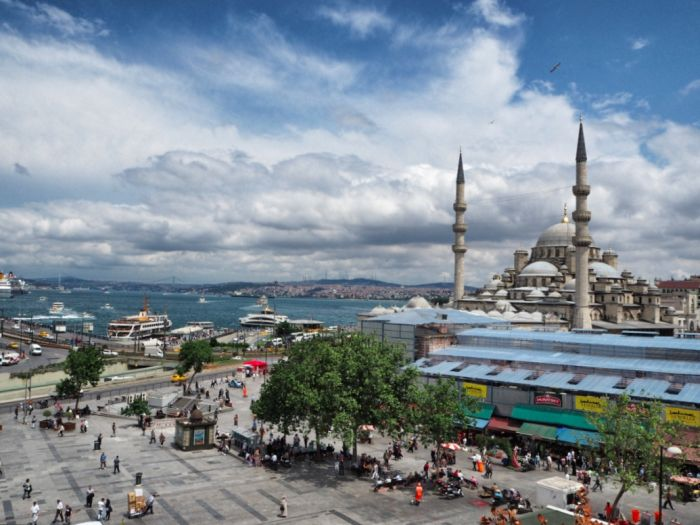 Shopping Fest Istanbul