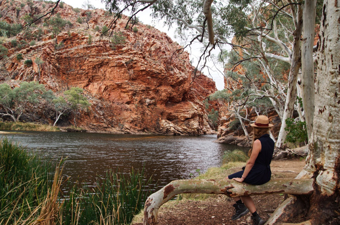 Christine-Neder-Australien