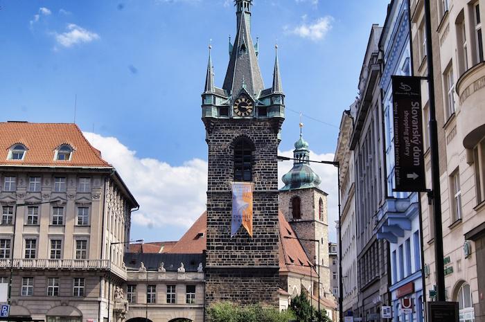 Essen gehen in Prag