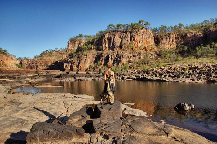 Nitmiluk-Australien