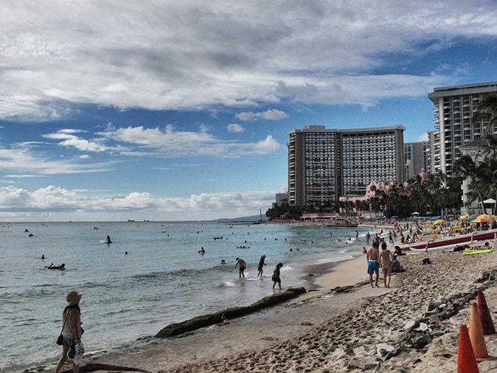 Oahu_Waikiki-Beach-2