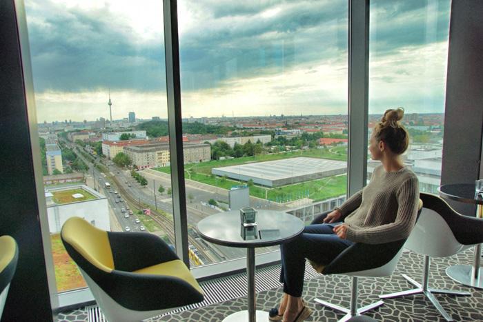 Skybar-Berlin