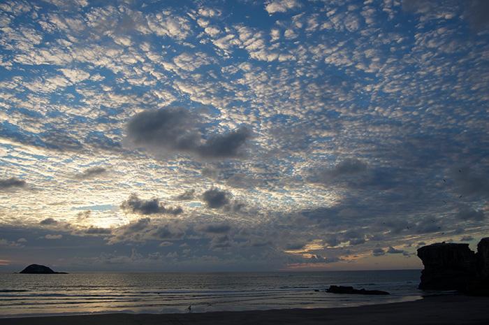 tollsten-Sonnenuntergänge-der-Welt_Florian-Pahler_Maori_Bay_19.00-Uhr