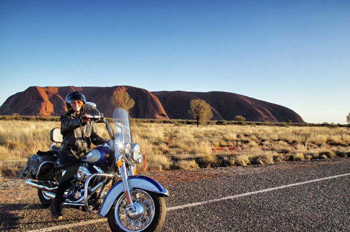 Uluru-Motorcycle-Tour