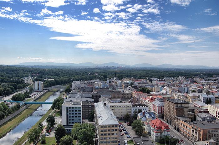 Urlaub-in-Ostrava_Blick-auf-die-Stadt