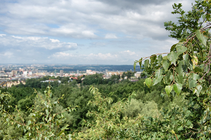 Urlaub-in-Ostrava_Blick-vom-Vulkan