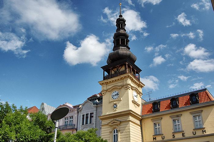 Urlaub-in-Ostrava_Museum-of-Ostrava