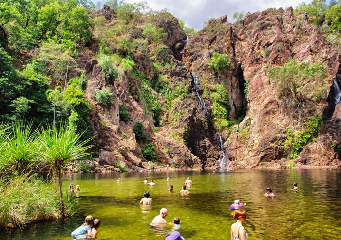 Wangi-Falls-Australia