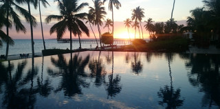 Wo gibt es den schönsten Sonnenuntergang?