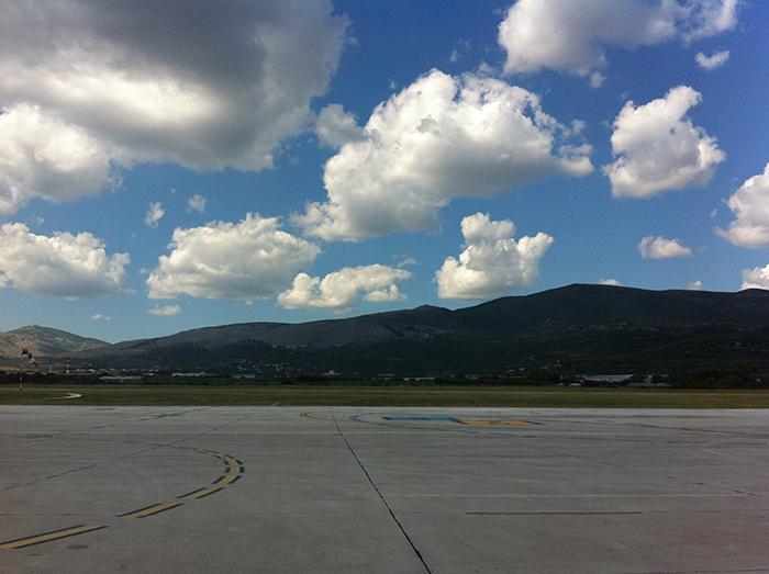 dalmatien_reisetipps_Split_Flughafen