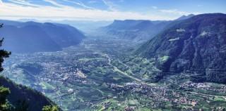 5 Dinge, die ich im Meraner Land in Südtirol gelernt habe