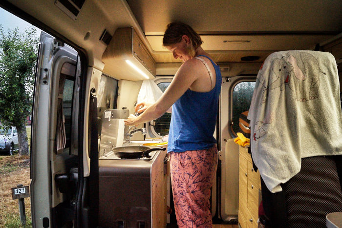 Camper_mieten_Küche