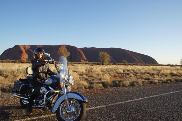 Christine-Neder-Harley-Davidson