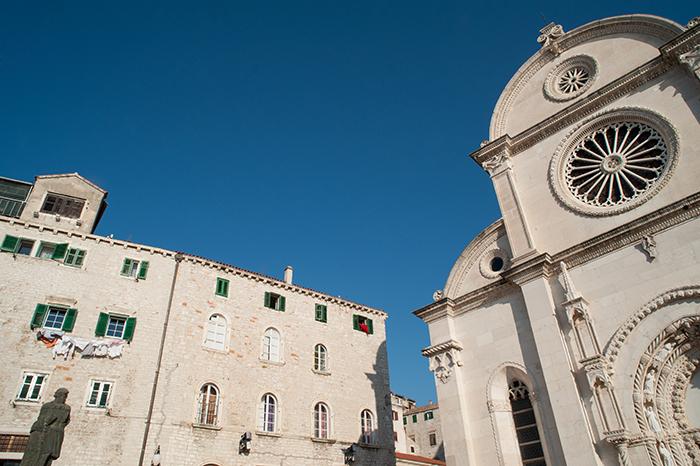 dalmatien_reisetipps_Sibenik_Kathedrale_des_heiligen_Jakob